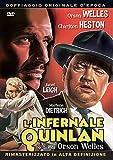 L'Infernale Quinlan (1958)