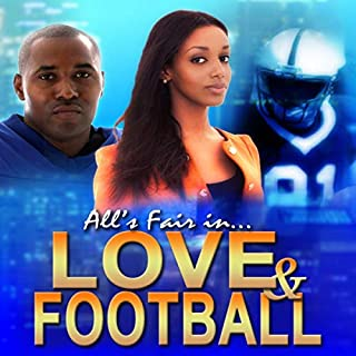 All's Fair in Love and Football                   Written by:                                                                                                                                 Desean Rambo                               Narrated by:                                                                                                                                 Youlanda Burnett                      Length: 1 hr and 3 mins     Not rated yet     Overall 0.0