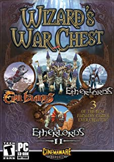 Wizard's War Chest - PC