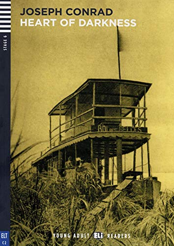 Heart of Darkness: Englische Lektüre ab dem 6. Lernjahr. C2 (ungekürzt). mit Audio via ELI Link-App