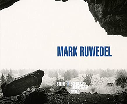 Mark Ruwedel by Grant Arnold(2015-06-23)