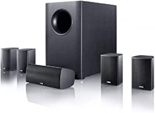 Canton Movie 75 5.1 环绕声系统 - 黑色