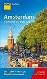 ADAC Reiseführer Amsterdam: Der Kompakte mit den ADAC Top Tipps und cleveren Klappkarten