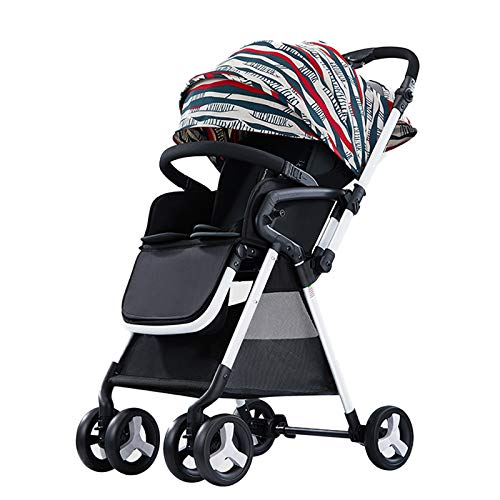 Best Review Of AMENZ Sport Stroller,Double Strollers,Buggy, Two-Way 4 Wheels,Easy to Push,Buggy Plum...