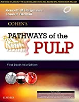Cohen's Pathways of the Pulp [Hardcover] [Jan 01, 2016] Hargreaves