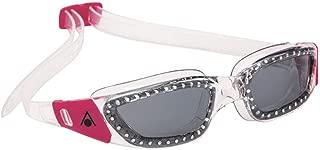 Aqua Sphere Kameleon Adult Swim Goggles, Made in Italy