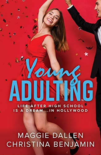 Young Adulting (English Edition)