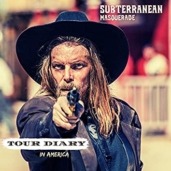 Tour Diary(In America)