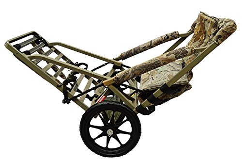 Sherpa Game Cart - API Classic Tree Stand Model