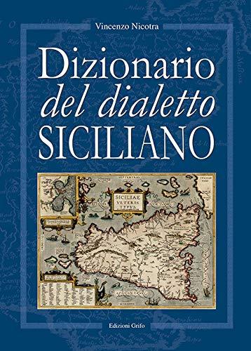 Dizionario del dialetto siciliano