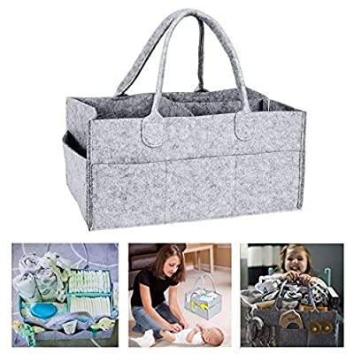 Molisell Foldable Storage Bag, Durable and Ligh...