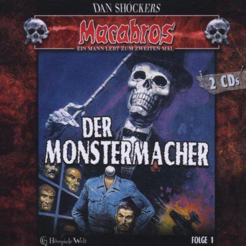 Macabros 1-der Monstermacher