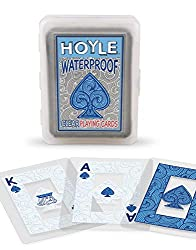 best top rated waterproof playing cards 2021 in usa