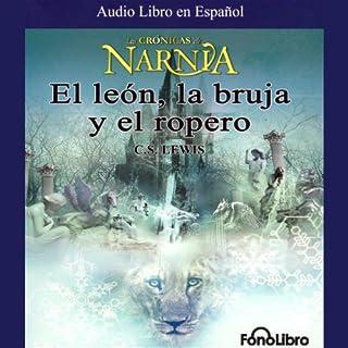 El Leon, La Bruja y El Ropero cover art