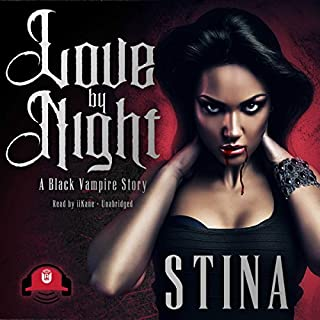 Love by Night cover art