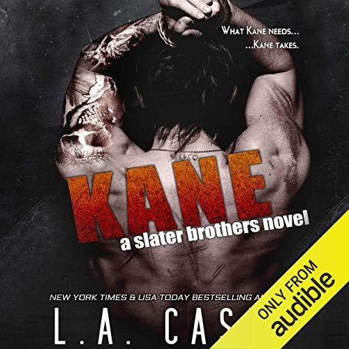 Kane Titelbild