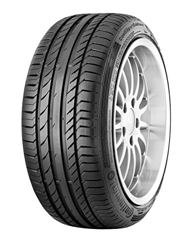 Continental SportContact 5 FR - 225/45R18 91Y - Neumático de Verano