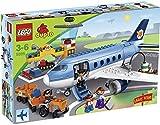 LEGO - 5595 - DUPLO Ville - Jeu de construction - L'aéroport
