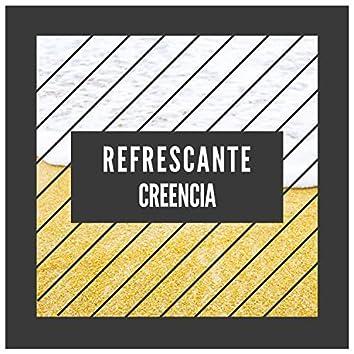 # 1 Album: Refrescante Creencia
