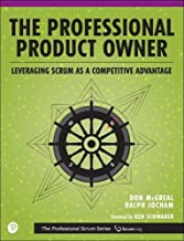 scrum product owner books