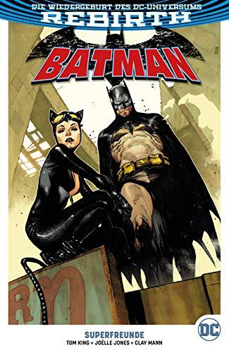 Batman: Bd. 5 (2. Serie): Superfreunde