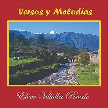 Versos y Melodías