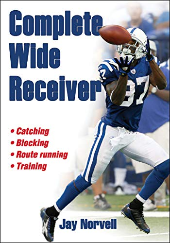 Complete Wide Receiver (English Edition)