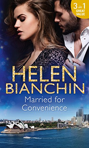 Married For Convenience: Forgotten Husband / The Marriage Arrangement / The Husband Test (English Edition)