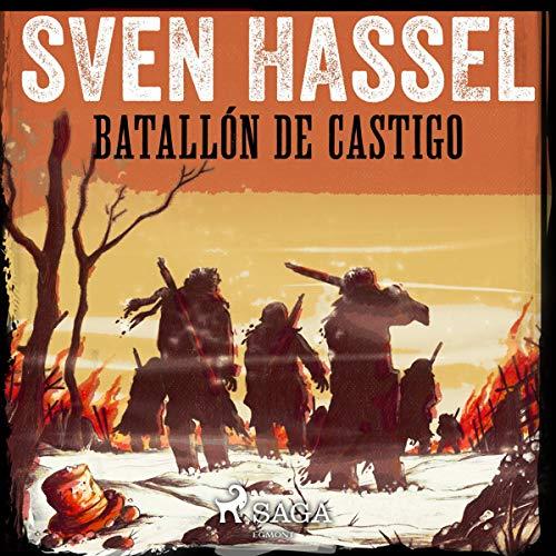 Batallón de Castigo cover art
