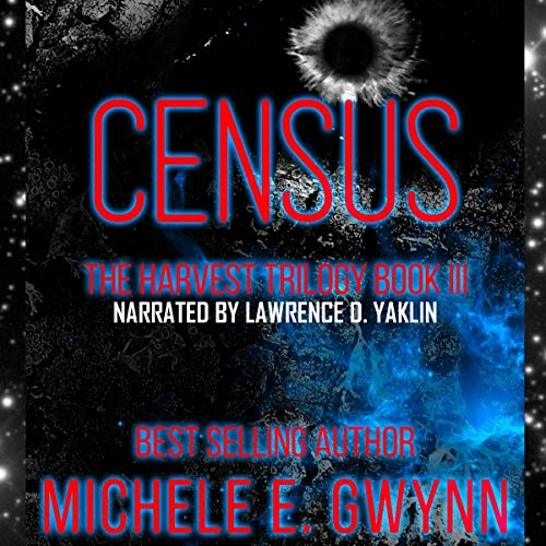Couverture de Census