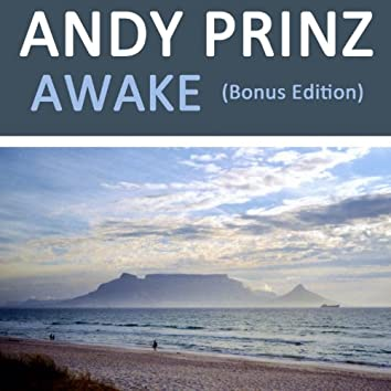Awake (feat. Jill) [Bonus Edition]