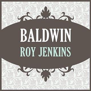 Baldwin cover art