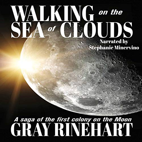 Walking on the Sea of Clouds audiobook cover art