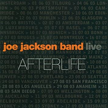 Afterlife [live]