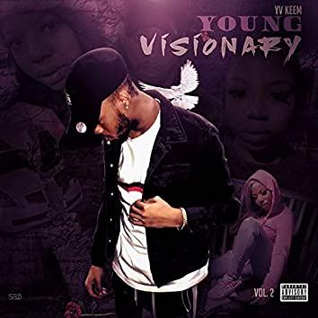 Young Visionary, Vol. 2