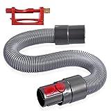 KEEPOW Tubo aspirapolvere Dyson V11 V10 V8 V7 SV10 V11, Tubo di prolunga con Interruttore ...