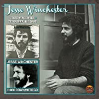 Jesse Winchester / Third Down 110 to Go by JESSE WINCHESTER (2012-05-15)