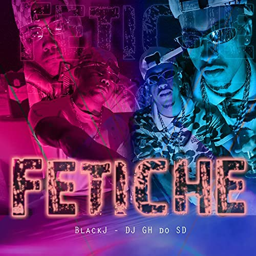 DJ GH do SD & Blackj