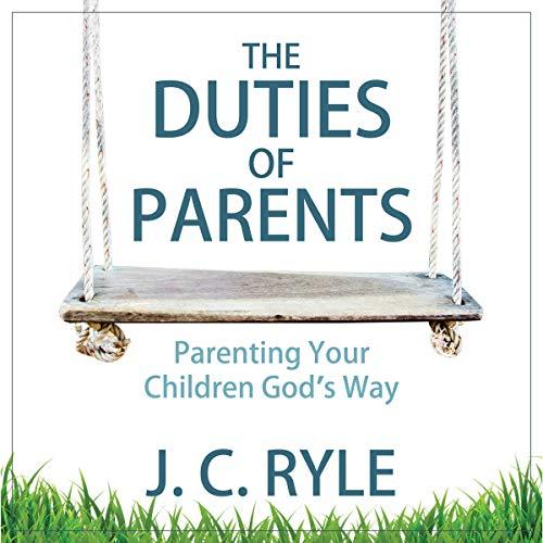 Bargain Audio Book - The Duties of Parents