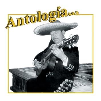 """Antología...Juan Mendoza """"El Tariacuri"""""""