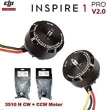 inspire 2 motor