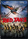 Red Tails Widescreen Edition