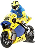 Figura de Rossi pilotando moto gp'06 (motocicleta excluida) (312060196)
