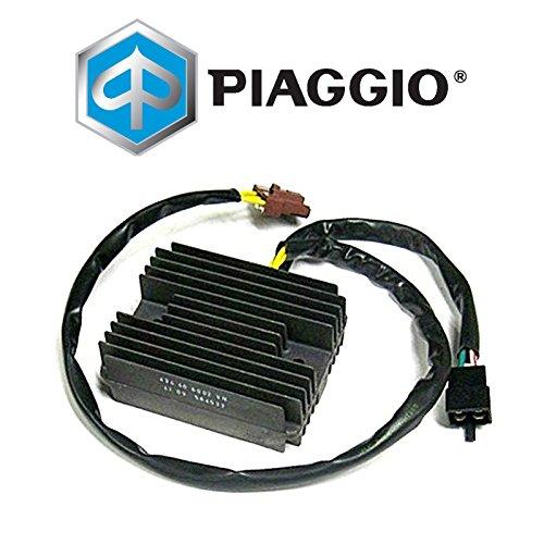Spannungsregler, Art. 639110 für Piaggio Beverly 250-300-400-500.