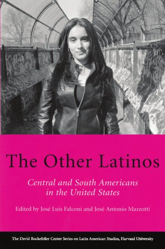 The Other Latinos (David Rockefeller Center Series on Latin American Studies)