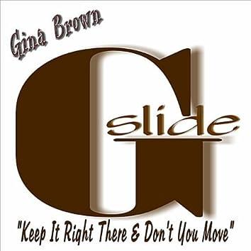G-Slide