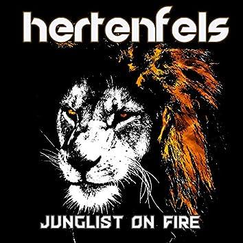 Junglist on Fire