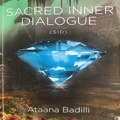 Sacred Inner Dialogue: Sid audiobook cover art