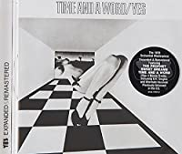 Time and a Word by Yes (2003-01-14)