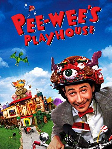 Pee-wee's Playhouse Season 1